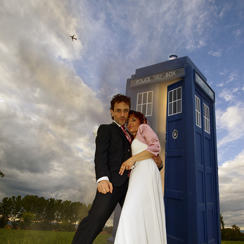 Doctor Who marriage